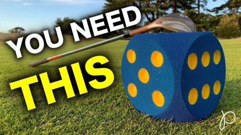 YOU NEED THIS! In your golf bag